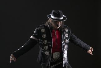 Michael Jackson Tribut show