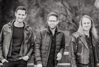 Lex Ludwig - Trio