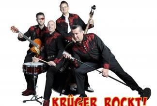 Krüger Rockt!