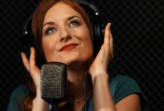 Karin Steiner Vocals