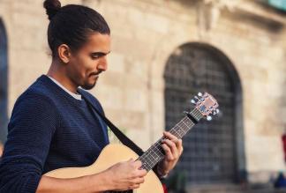 Guitar2go