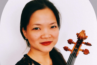 Cheryl - Classical Violinist - For your most elegant events