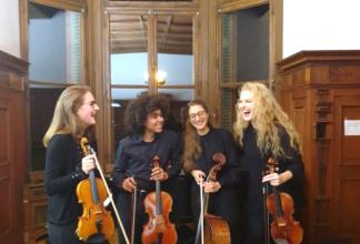 clässig-Quartett
