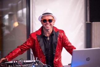 DJ Fly Dan
